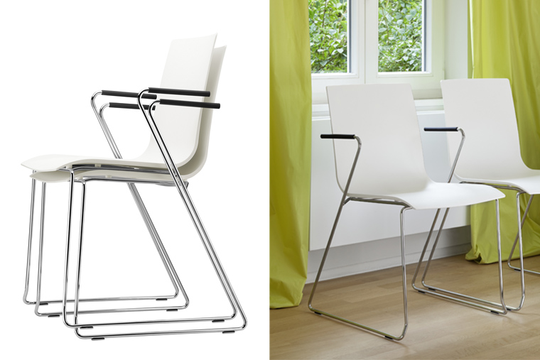 Thonet s160 s170 s180 delphin design for Design office 4100